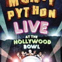 Monty Python Amerikában (Monty Python at the Hollywood Bowl) 1982