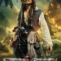 A Karib-tenger kalózai: Ismeretlen vizeken (Pirates of the Caribbean: On Stranger Tides, 2011)