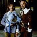 D'Artagnan lánya (La fille de D'Artagnan, 1994)
