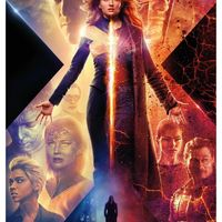 X-Men: Sötét Főnix (X-Men: Dark Phoenix, 2019)