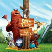 Nagyon vadon (Open Season, 2006)