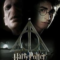 Harry Potter és a Halál ereklyéi 2. rész (Harry Potter and the Deathly Hallows: Part 2, 2011)