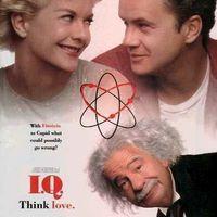 I.Q. (A szerelem relatív, 1994)