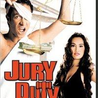 Kőkemény igazság (Jury Duty, 1995)