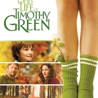 Timothy Green különös élete (The Odd Life of Timothy Green, 2012)
