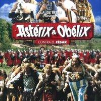 Asterix és Obelix (Astérix et Obélix contre César, 1999)