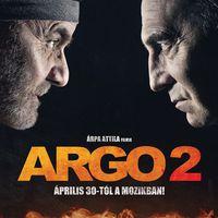 Argo 2 (2013-2015)