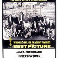 Száll a kakukk fészkére (One Flew Over The Cuckoo's Nest, 1975)
