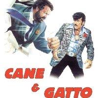 Rabló - pandúr (Cane e gatto, 1983)
