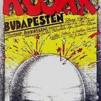 Kojak Budapesten (1980)