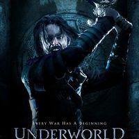 Underworld: Rise of the Lycans (A vérfarkasok lázadása, 2009)