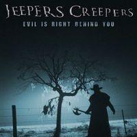 Aki bújt, aki nem (Jeepers Creepers, 2001)