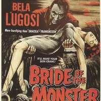A szörny menyasszonya (Bride of the Monster, 1955)
