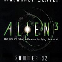 A végső megoldás: Halál (Alien 3, 1992)