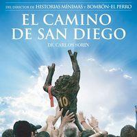 Az isteni Diego (El camino de San Diego) 2006