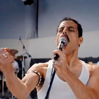 Bohém rapszódia (Bohemian Rhapsody) 2018