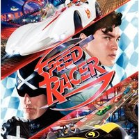 Speed Racer (Totál turbó, 2008)