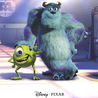 Szörny Rt. (Monsters, Inc. 2001)