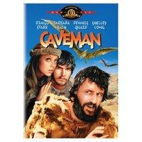 Barlangember (Caveman) 1981