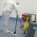 Klór-dioxiddal végzett fertőtlenítési szolgáltatások