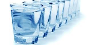 ivóvíz fertőtlenítés technológia: klór-dioxid
