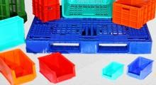 műanyag ipari kármentő tálca
