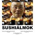 Sushi borral
