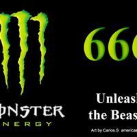 Monster 666