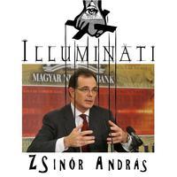 Simor András - Zsinór András