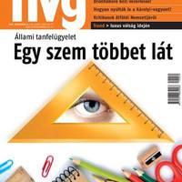 HVG - Egy szem többet lát