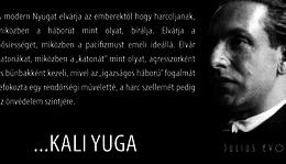 Julius Evola - Kali Yuga