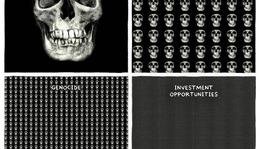 Gyilkosság - tömegmészárlás - genocídium - befektetési lehetőség...