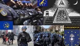 Európai Csendőri Erők