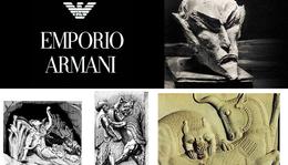 Emporio Armani - Ármány Birodalma