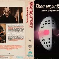 Na ezért nincsen Péntek 13. Jason nélkül!