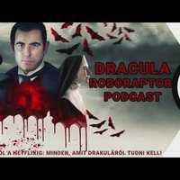 Minden, amit Drakuláról valaha is tudni akartál!