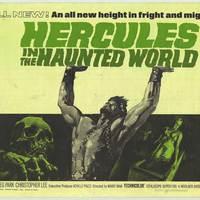 Herkules az elátkozott világban