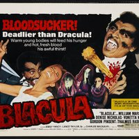 Blacula/Scream Blacula, Scream