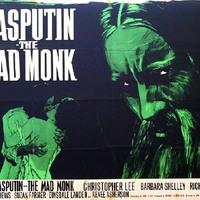 Raszputyin, az őrült szerzetes
