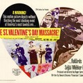 Géppuskatüzes Bálint-napi üdvözlet - The St. Valentine's Day Massacre