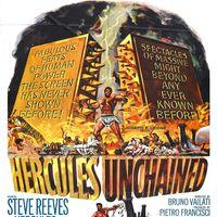 Herkules Elszabadul