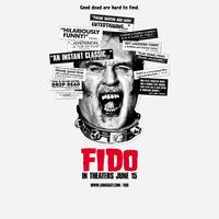 Fido - Hasznos a zombi a háznál