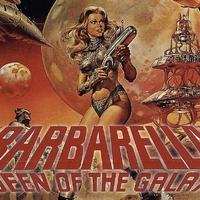 Barbarella, a galaxis királynője