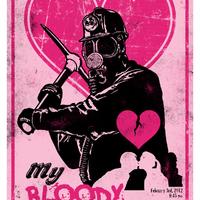 Trashnevelés bemutatja: Véres Valentin