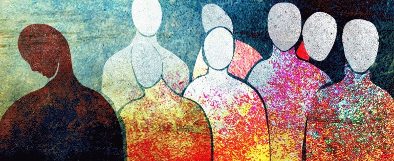 szociális szorongás - fóbia leküzdése