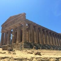 Szicíliai világörökségek nyomában