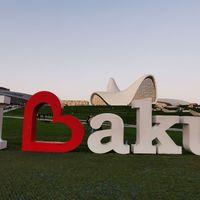 Baku, a Kaukázus csillogó ékköve