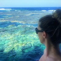 A víz alatti paradicsom