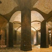 Magyarország föld alatti katedrálisa