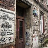 Auschwitz: halottaink emlékére